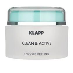 Enzyme Peeling