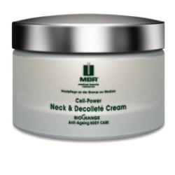 Cell-Power Neck & Decolleté Cream