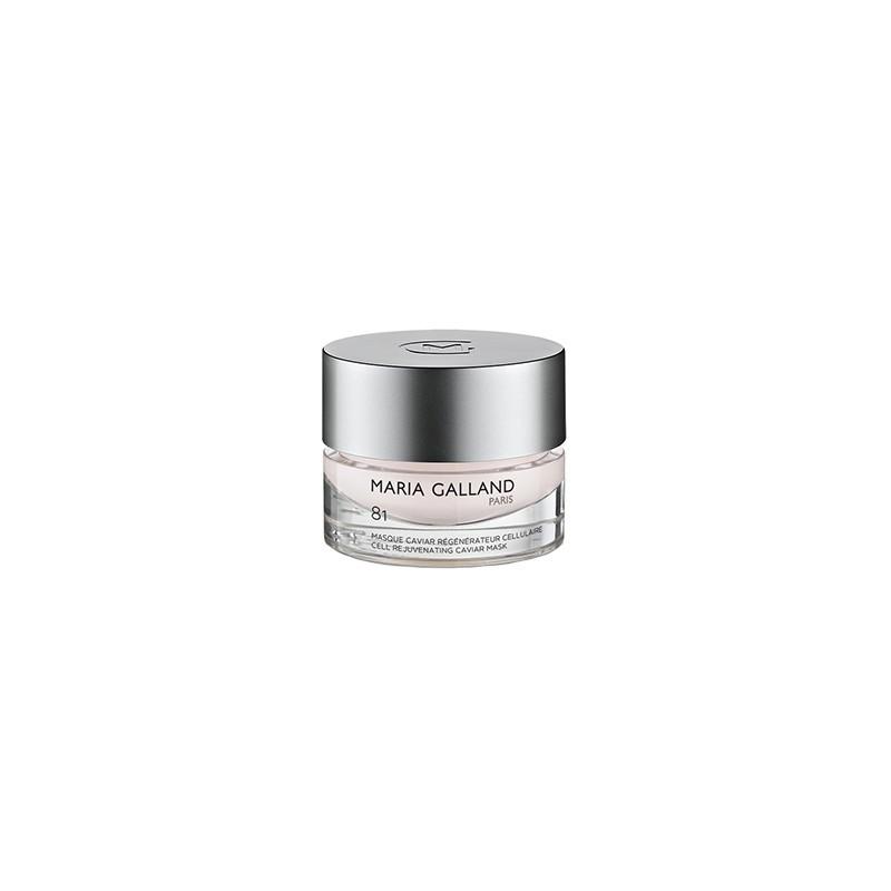 81 Masque Caviar Régénérateur Cellulaire - Neue Textur